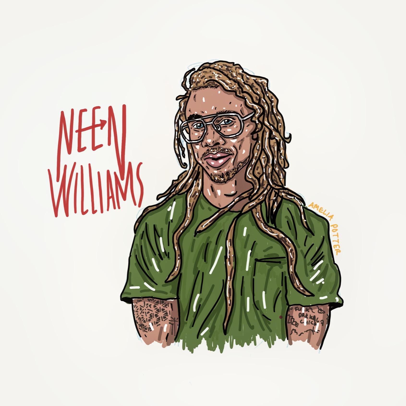 Neen Williams