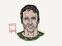 HAWK PRINT
