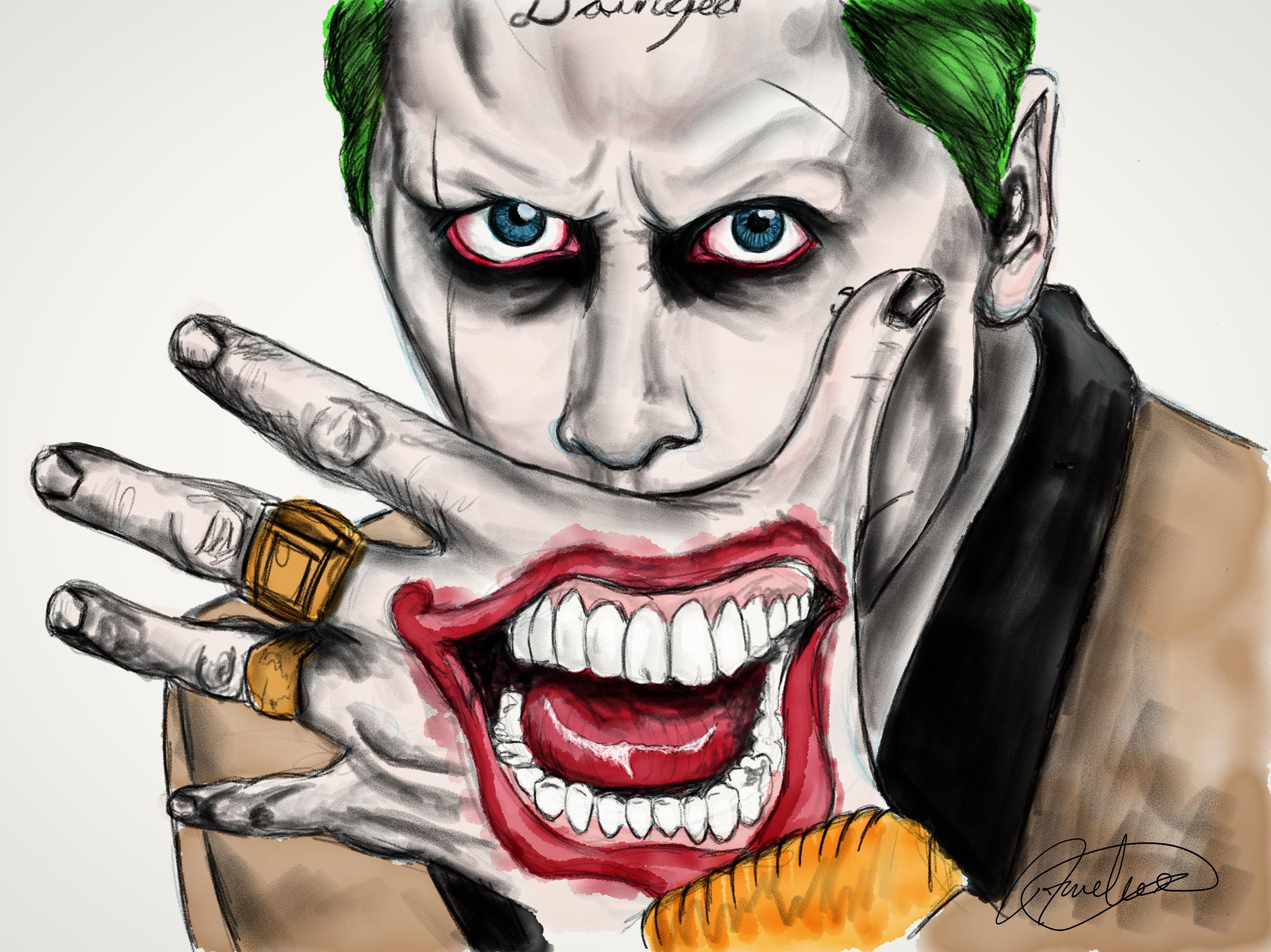 Joker 2017