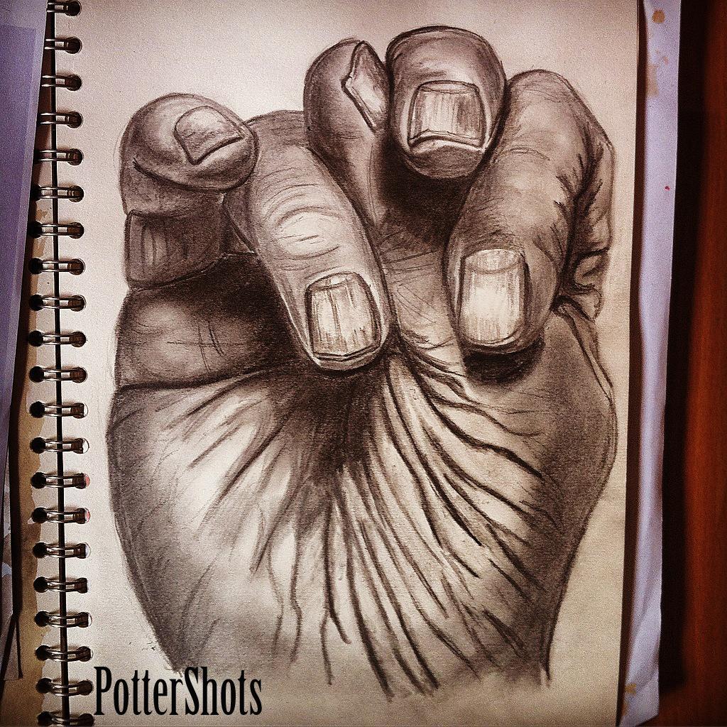 Hands observation
