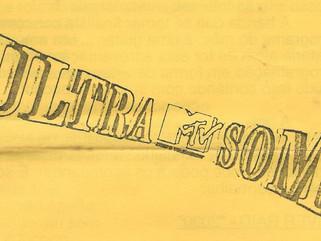 Ultrasom