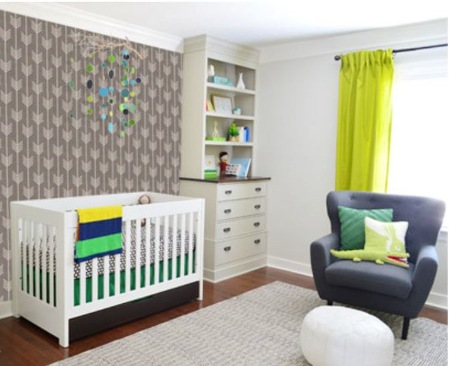 UNIQUE GENDER NEUTRAL NURSERY IDEAS FOR NEW PARENTS