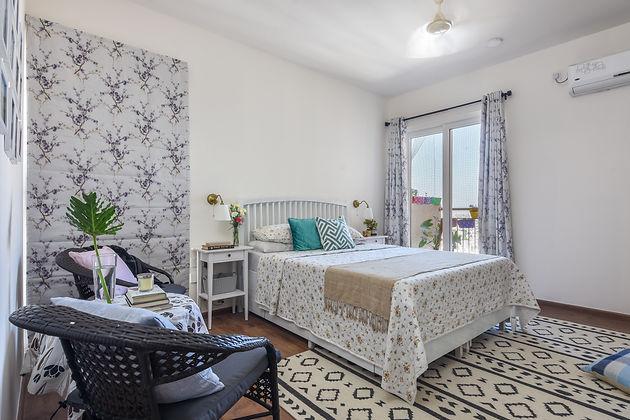 White Modern Bedroom Mahindra Windchimes Interior.jpg