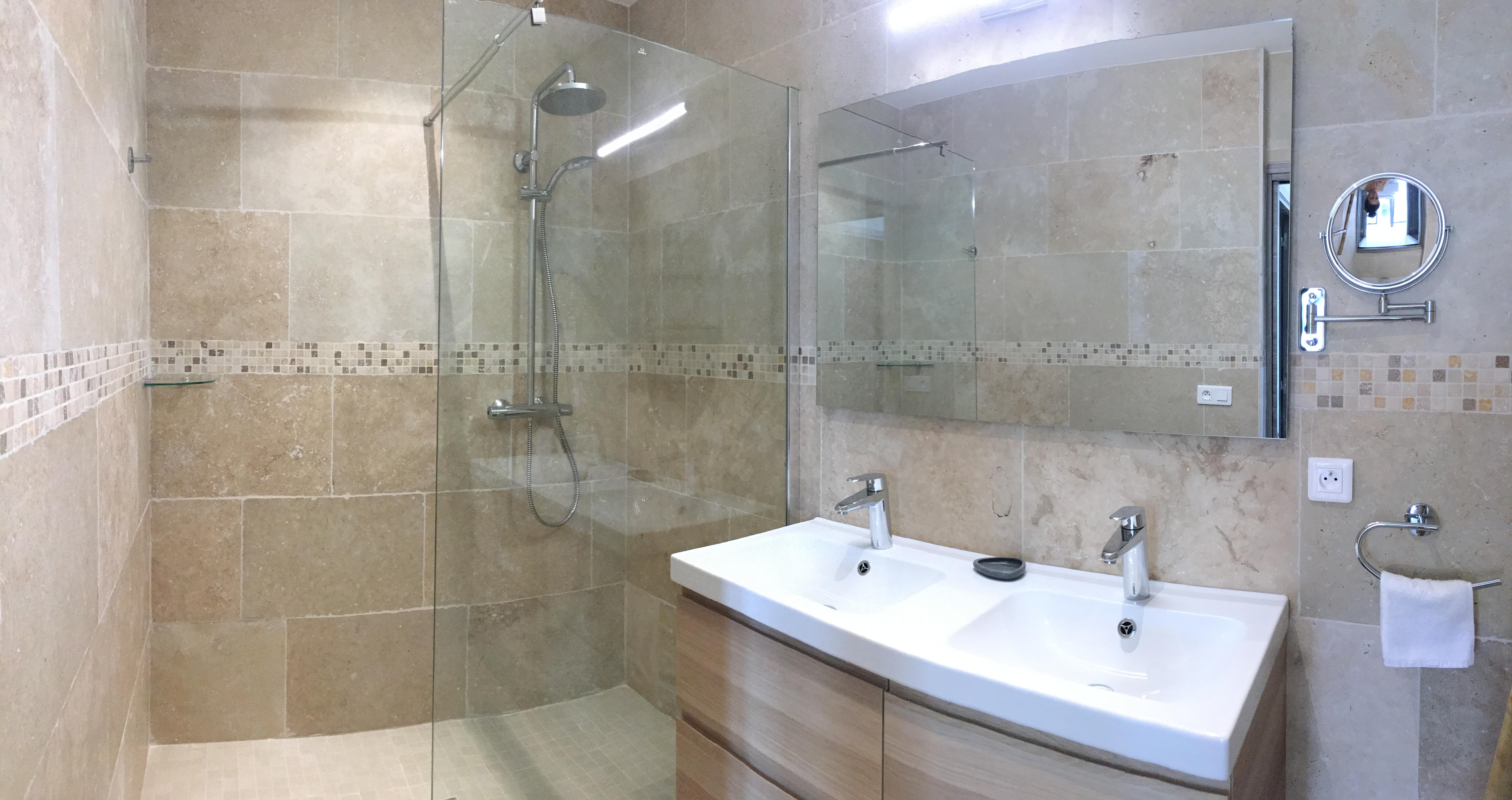 Salle de bain Prestige