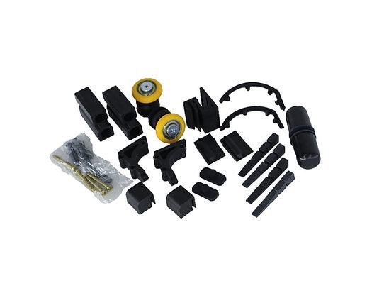 Kit Box Frontal F2