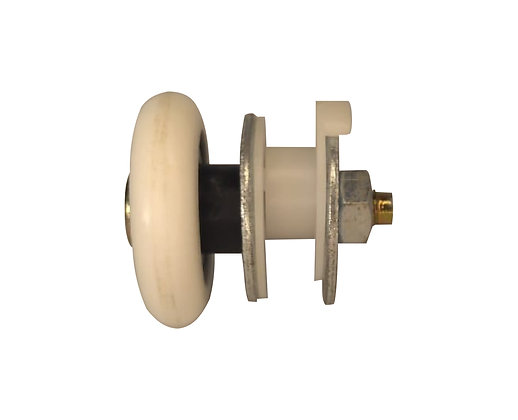 Roldana 1125 - 8 e 10mm com regulagem