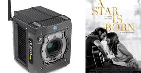 Las cámaras usadas para rodar las principales películas nominadas a los oscars de este año.