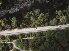 Ten Apps to Download Before Your Next Road Trip