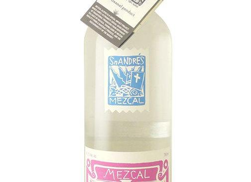MEZCAL ALIPUS SAN ANDRES