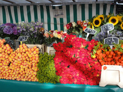 Our famouse local market