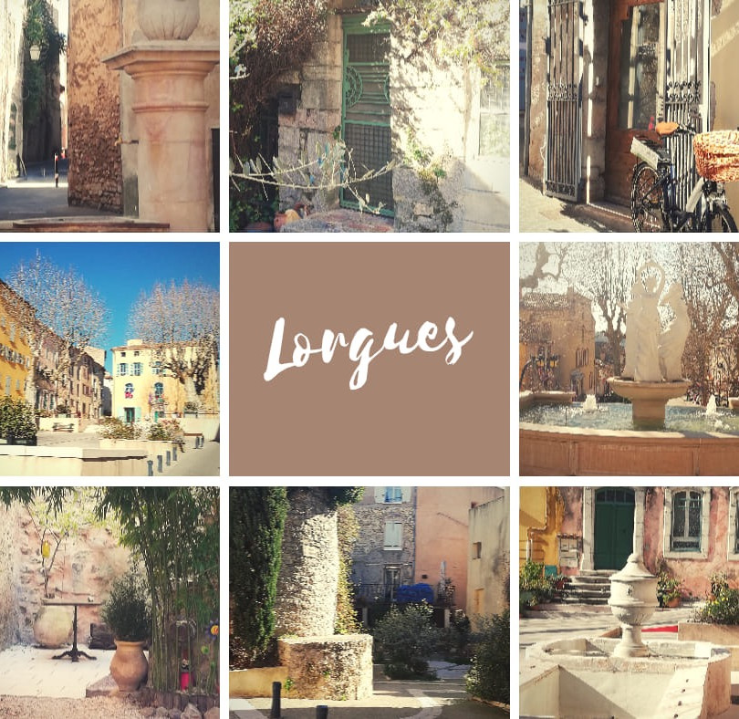 Lovely Lorgues