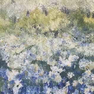 Fleur-de-Lys (SOLD)