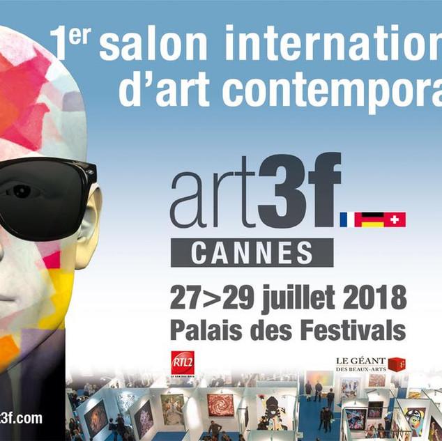 ART3F Cannes