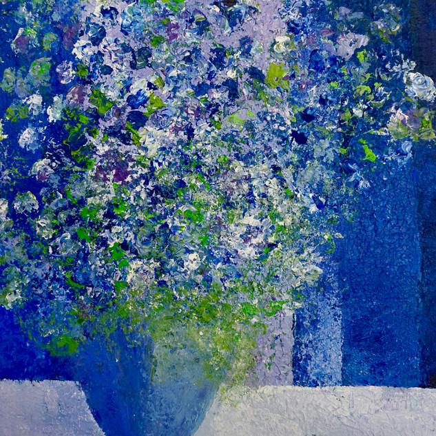 Blue Abundance