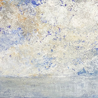 Silvery Sea (SOLD)