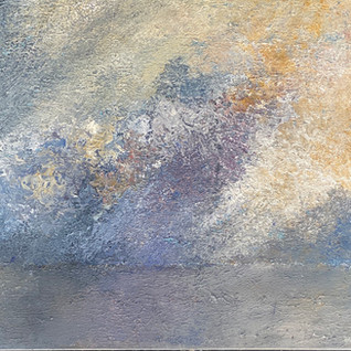 How The Light Gets In (SOLD)
