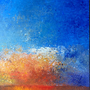 Beautiful Day (SOLD)