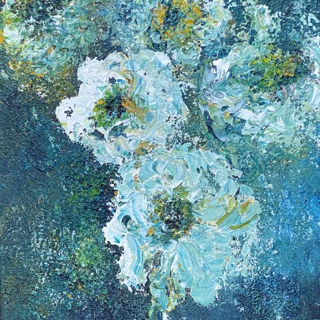 Indigo Flowers