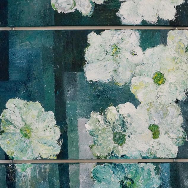 Blossoms in Manhattan