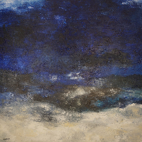 Blue Nuit