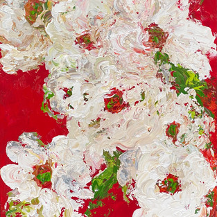 Soiree Blanche (SOLD)