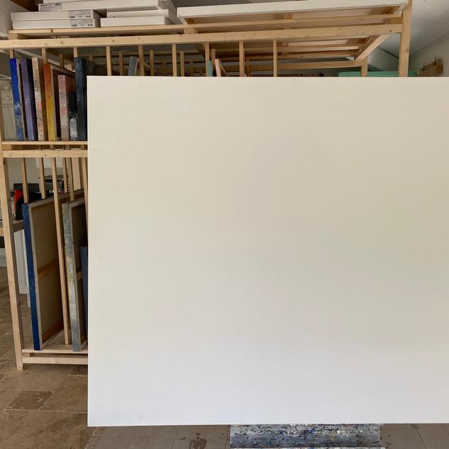 Next canvas