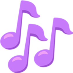 multiple-musical-notes_1f3b6.png