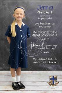 Image 010 JENNA ~ Grade 1F