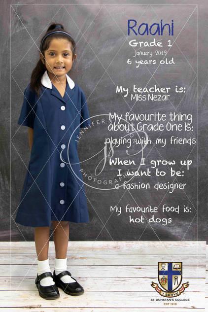 Image 001 RAAHI ~ Grade 1N