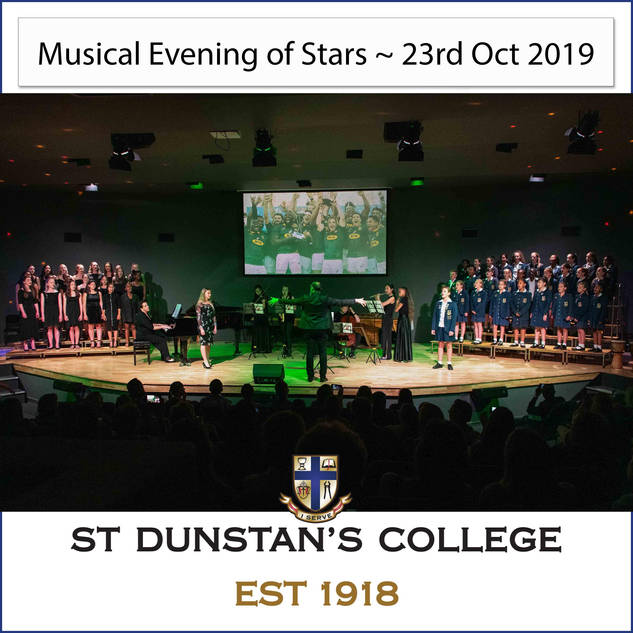 2019 Musical Evening of Stars
