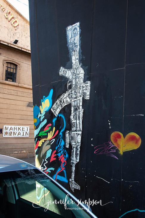 Joburg Graffiti Walk