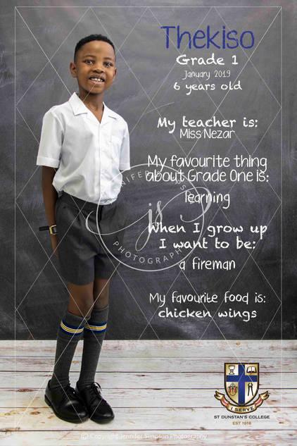 Image 012 THEKISO ~ Grade 1N