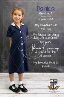 Image 003 DANICA ~ Grade 1K