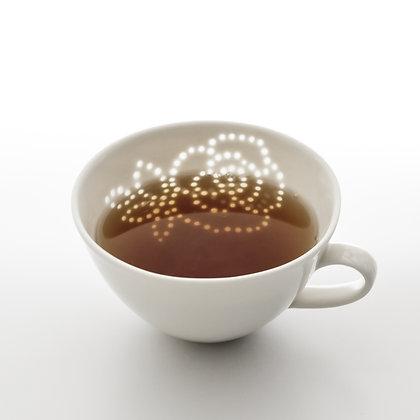 Rose Teacup / Ruusu teekuppi