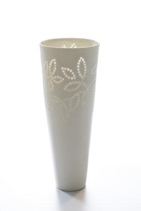 Leaf -vase / Lehvä -maljakko