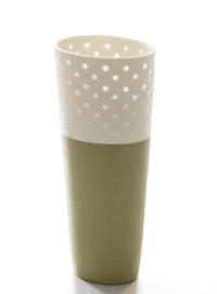Oliivi -vase / Oliivi -maljakko