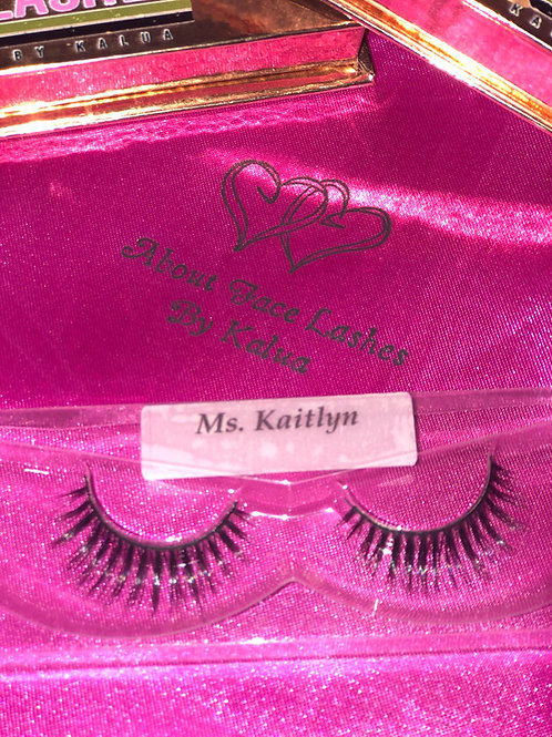 Ms. Kaitlyn