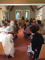 Chawton Jane Austen Talk