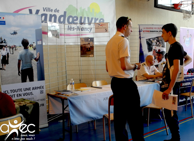 Forum Vand'Emploi 2016