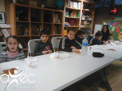 Cours d'arabe pour enfants