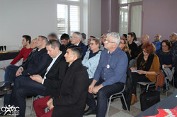 Lancement du Réseau Citoyenneté-Emploi RéCE de l'Association AVEC