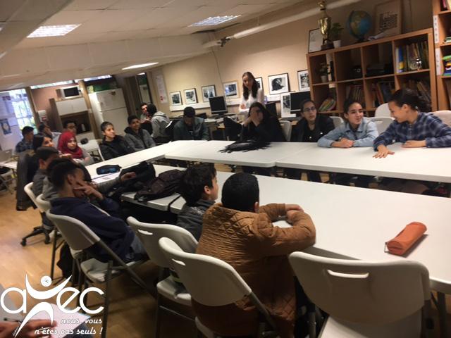 Chantier jeunes Solidaires-AVEC avril 2017 (2)