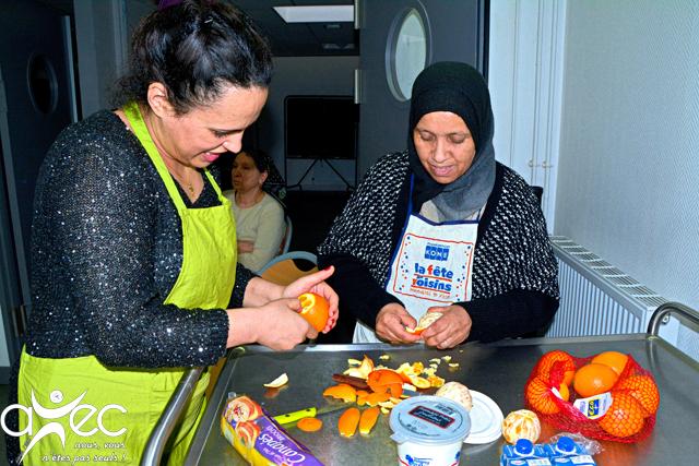 """Atelier Cuisine """"La Spatule"""""""