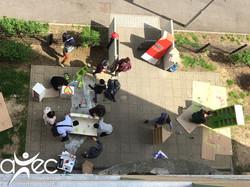 Chantier jeunes Solidaires-AVEC avril 2017 (5)