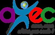 logo AVEC; Asociation d'Education Ppulaire pour l'Egalité des Chances