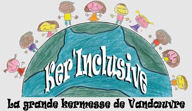 Kermesse; Ker'Inclusive; Association AVEC; Egalité des Chances; Education populaire; Vandoeuvre-lès-Nancy; Jeunesse; Parentalité; Ouverture; Mixité; Concours; Jeux; Lots