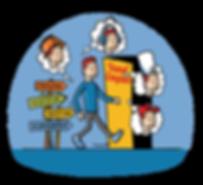 Forum; Accompagnement; Inclusion socioprofessionnelle; Vand'Emploi; AVEC'Emploi; Association AVEC; Métropole du Grand Nancy; Région Grand Est; Emploi; Formation; Alternance; Demandeurs d'emploi; allocataires RSA