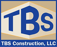 TBS Construction logo