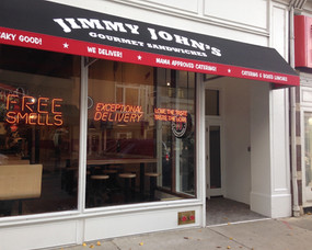 Jimmy John's Downtown Roanoke