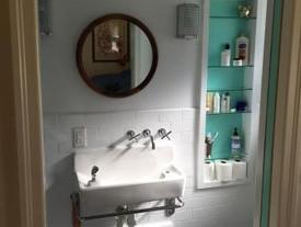 Closet Full Bathroom Remodel